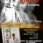 III Curso de Aikido Tradicional